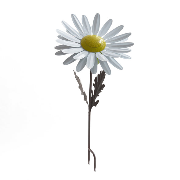Pearl White Daisy Torch