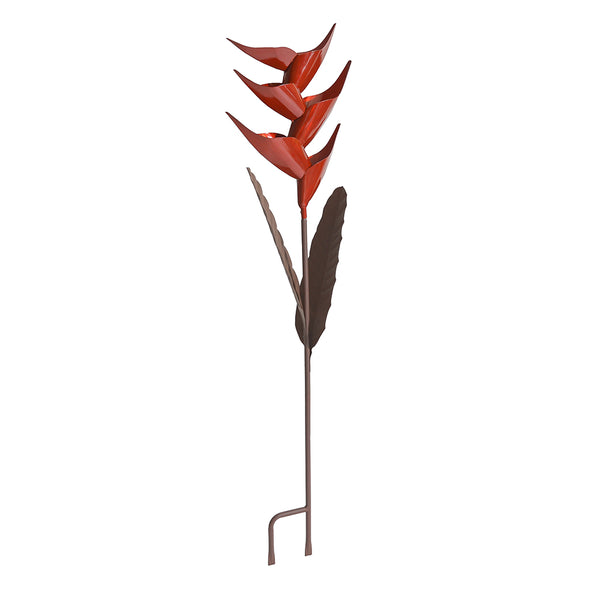 Heliconia Bird Feeder