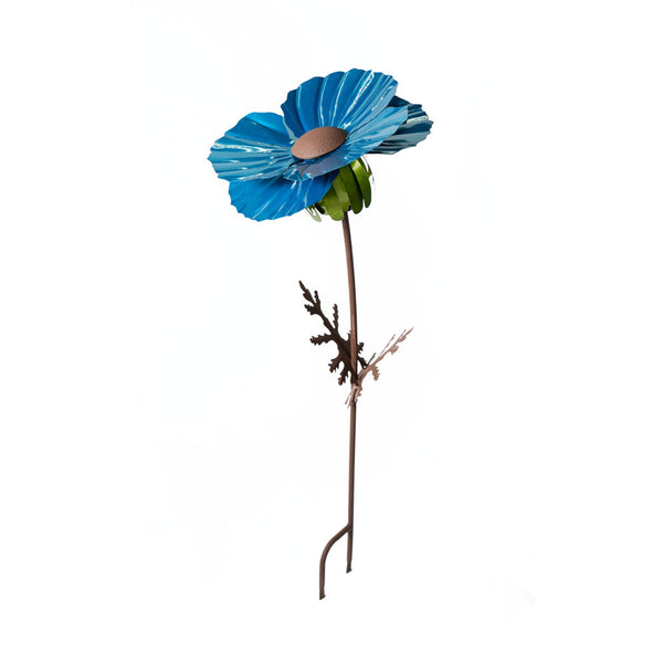Himalayan Poppy Torch (blue)