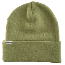 Load image into Gallery viewer, COZY TOQUE // PISTACHIO - Shop Moonstone Swim