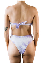 Load image into Gallery viewer, ALISA BOTTOMS // LILAC TIE DYE - Shop Moonstone Swim