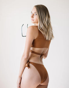 TRACEY BOTTOMS // SIENNA - Shop Moonstone Swim
