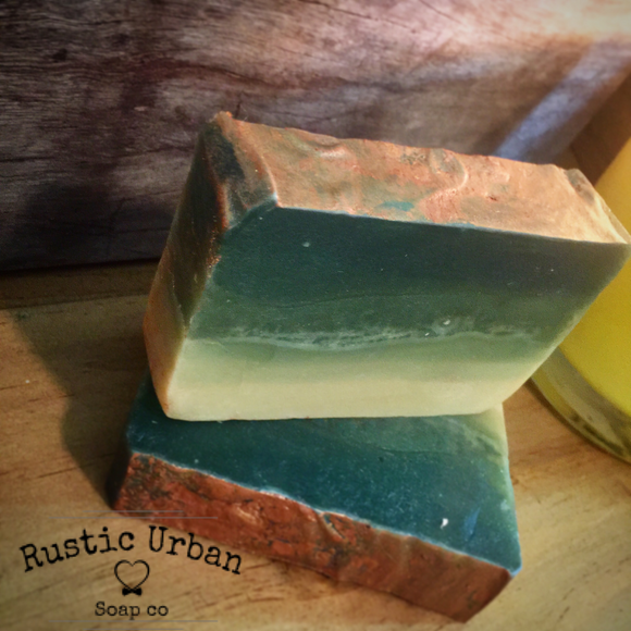 Clarity: Avocado and Neem - Rustic Urban Co Australian Made Natural Skincare and Handmade Soap