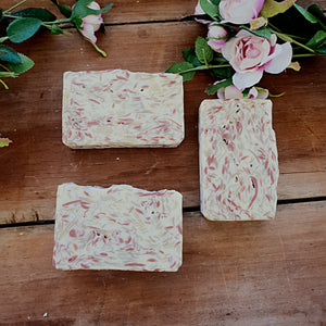 Wildflower (V, EO) - Rustic Urban Co Australian Made Natural Skincare and Handmade Soap