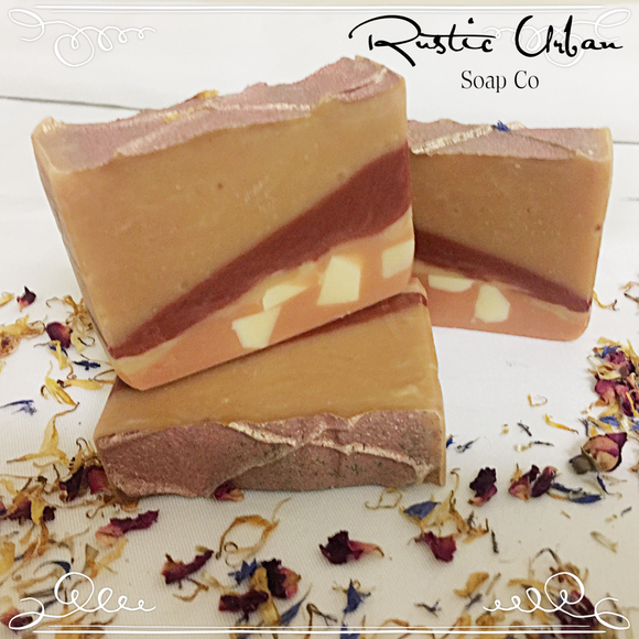 Cedar & Rose - Rustic Urban Co Australian Made Natural Skincare and Handmade Soap