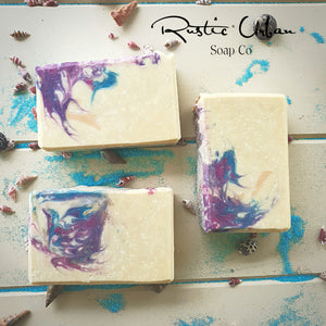 Mermaid Tears (Limited edition) (V, FO) - Rustic Urban Co Australian Made Natural Skincare and Handmade Soap