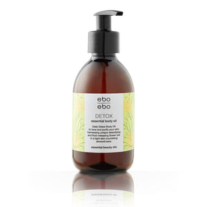 detox essential body oil [ebo]