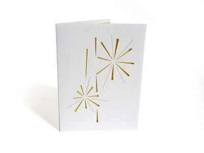 Holiday Card-Let It Snow - Great Lakes Bath & Body