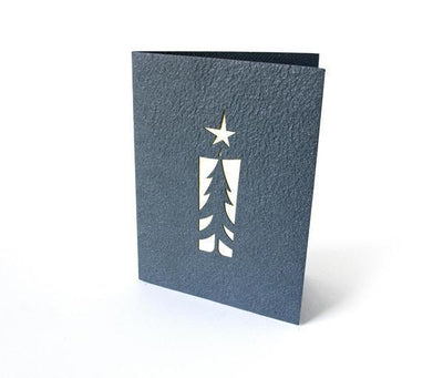 Holiday Card-Oh Tannenbaum - Great Lakes Bath & Body