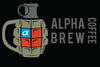 Alpha Brew Coffee