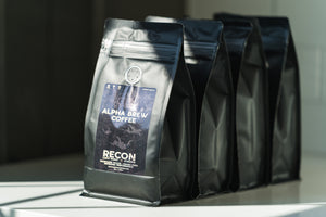 Recon Roast (Light Roast)
