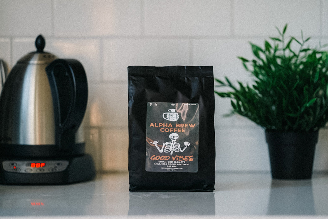 GV Coffee Roast