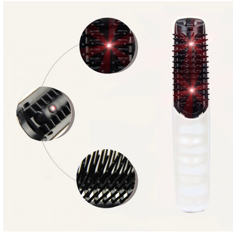 Anti Hair Loss Therapy Comb