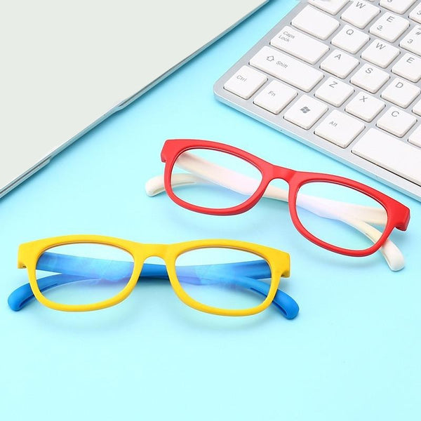 Anti-blue Light Optical Glasses