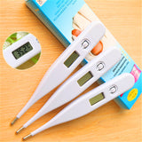 Digital Thermometer Child & Adult Temperature Measurement