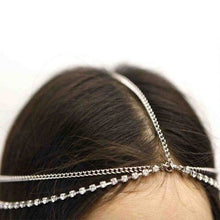 Load image into Gallery viewer, Multilayer Boho Headpiece