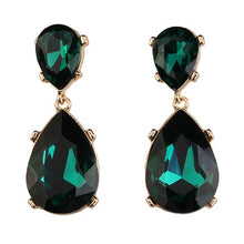 Load image into Gallery viewer, Trendy Maxi Drop Earrings