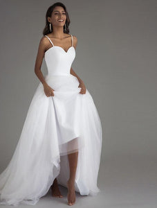 LORIE Wedding Dress