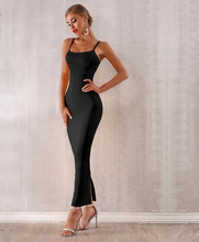 Load image into Gallery viewer, Bodycon Bandage Dress