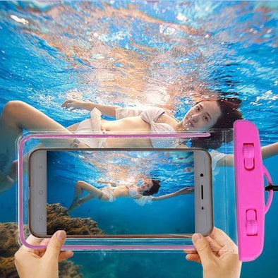 Liwi Waterproof Phone Pouch