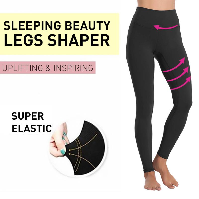 Sleeping Beauty Legs Shaper