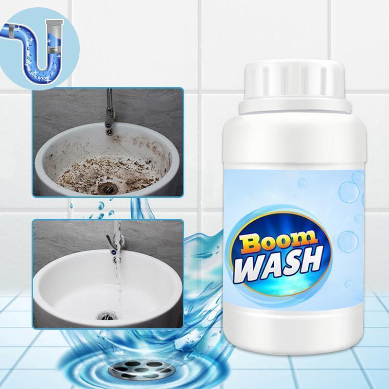 Magic Oxygen Fast Bubble Cleaner