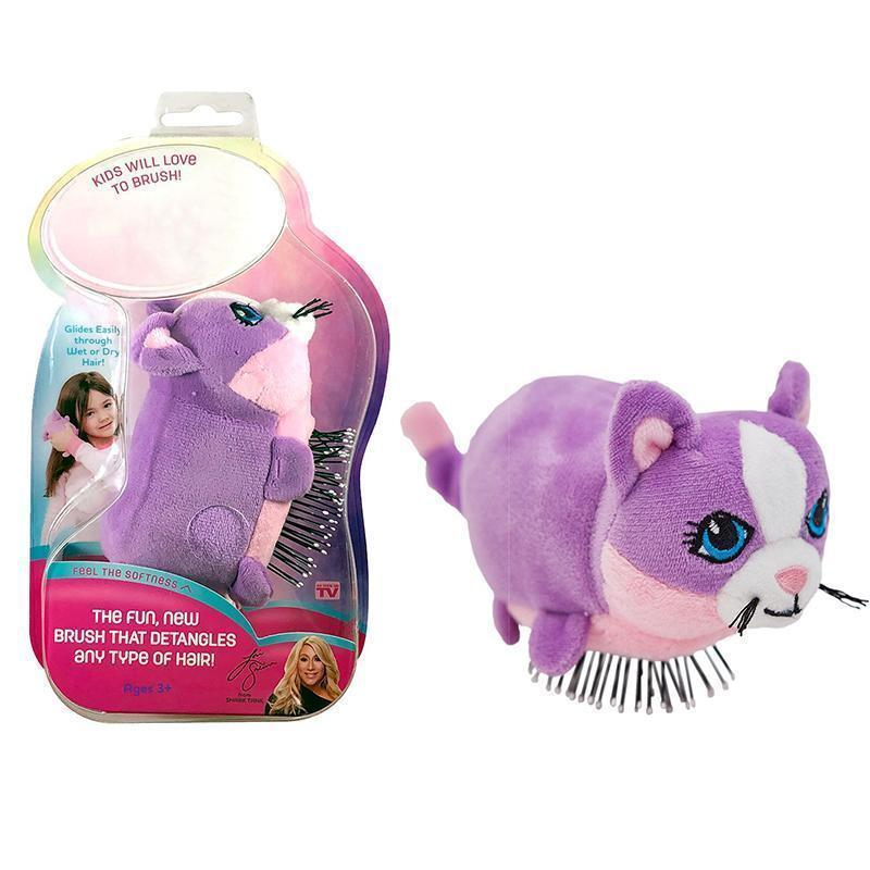 Cute Pets Brush