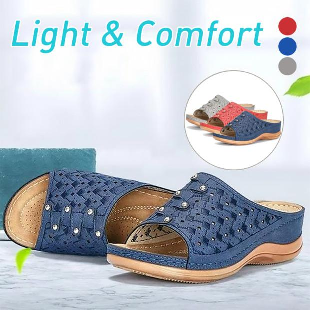 Premium Orthopedic Toe Sandal