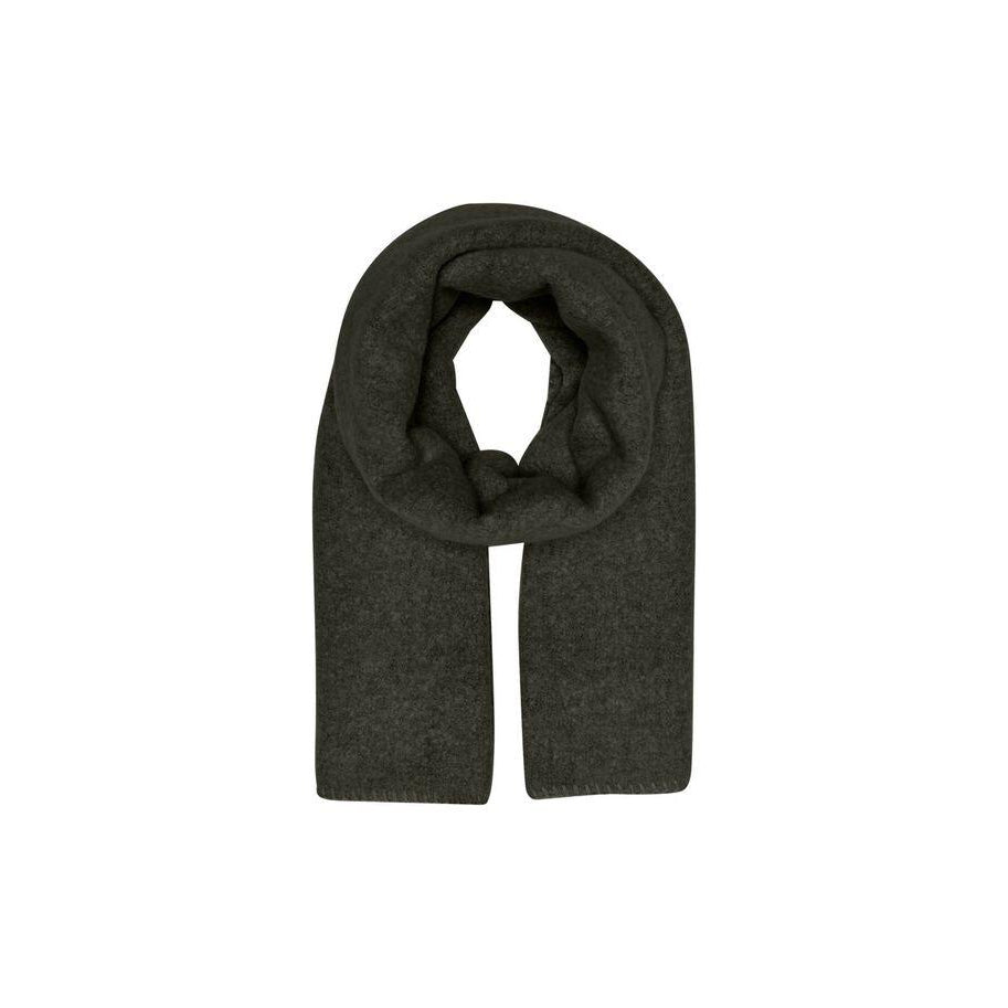 Lima Knit Scarf - Only - Wall Street Clothing