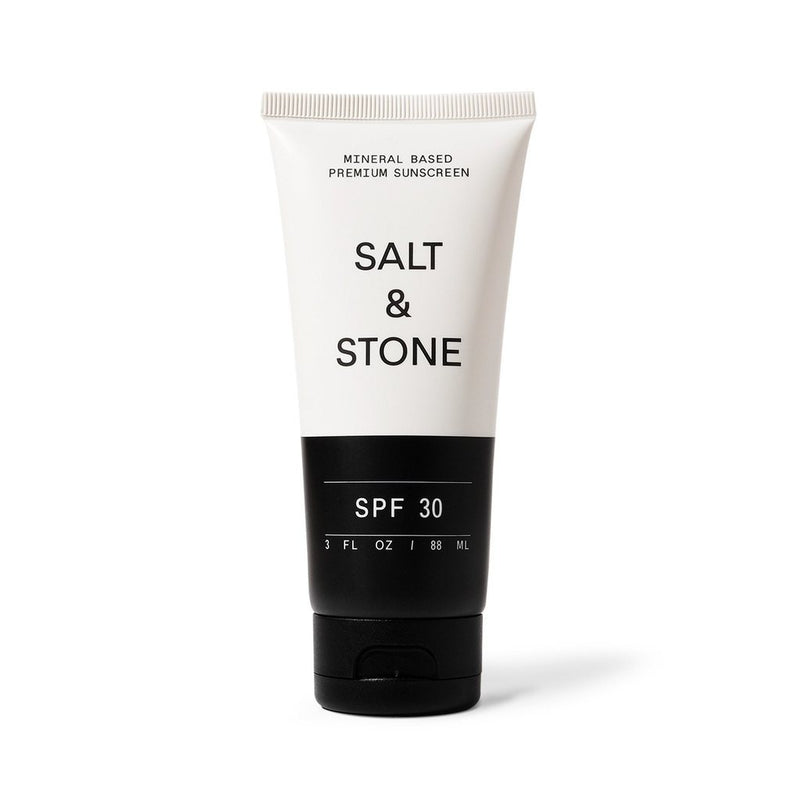 SPF 30 Lotion - Salt & Stone - Wall Street Clothing