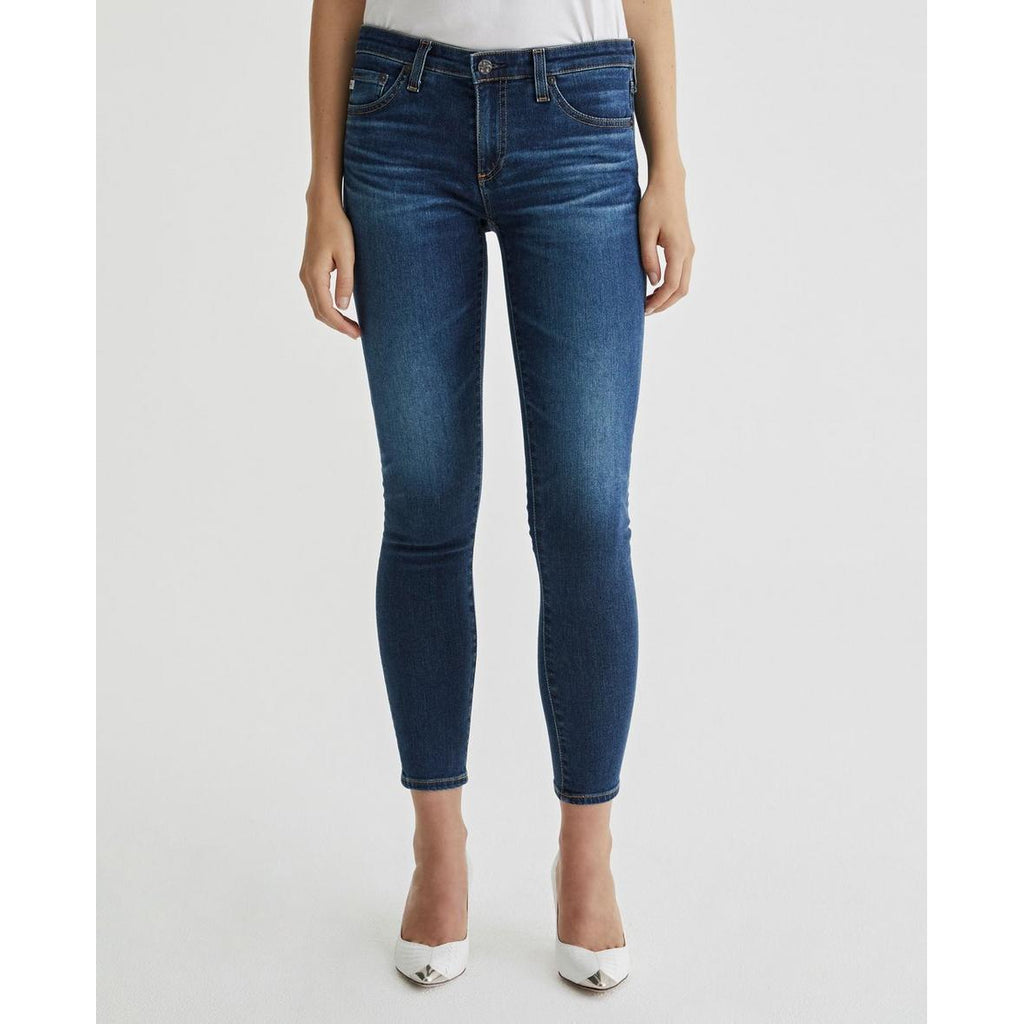The Legging Ankle - AG Jeans - Wall Street Clothing