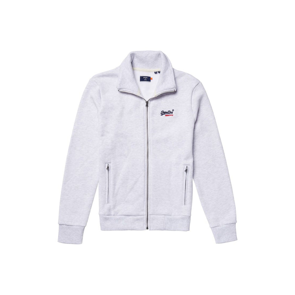OL Classic Track Top - Superdry - Wall Street Clothing