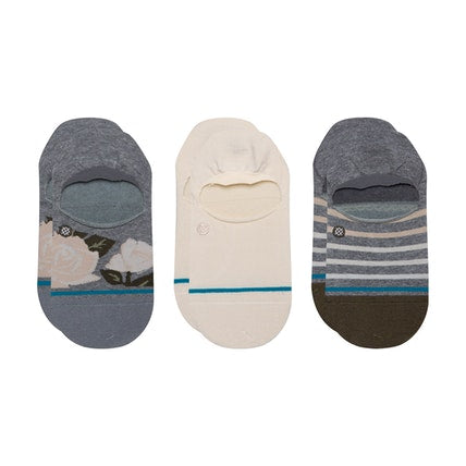 Fleur 3 Pack - Stance - Wall Street Clothing