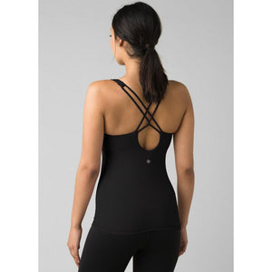 Everyday Support Top - Prana - Wall Street Clothing