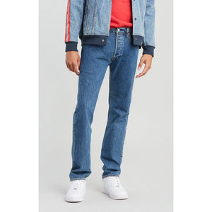 501 - Levi's - Wall Street Clothing