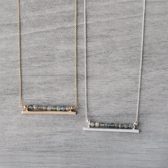 Horizon Necklace - Glee - Wall Street Clothing