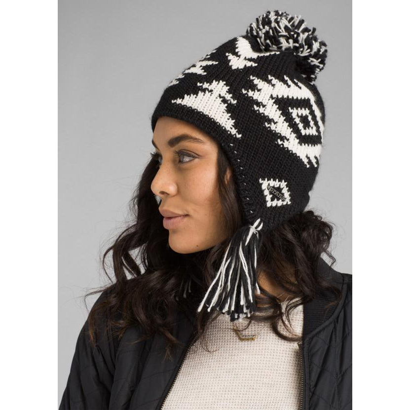 Starling Beanie - Prana - Wall Street Clothing