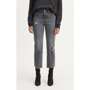 Wedgie Straight Leg - Levi's - Wall Street Clothing