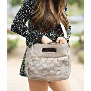Orchid Crossbody - Bed Stu - Wall Street Clothing
