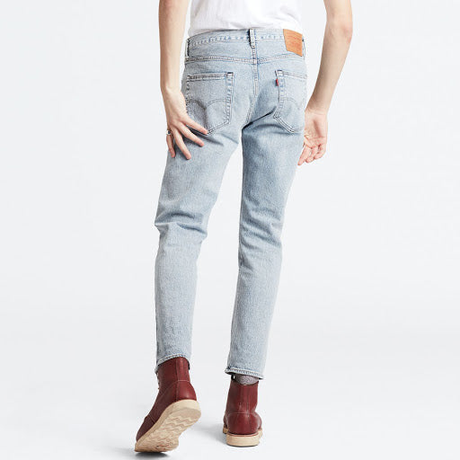 501 Slim Taper - Levi's - Wall Street Clothing