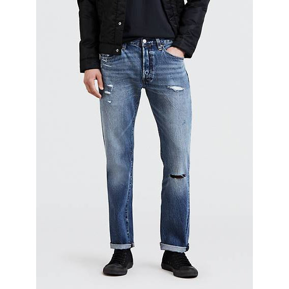 501 Original Men's Denim - Levi's - Wall Street Clothing