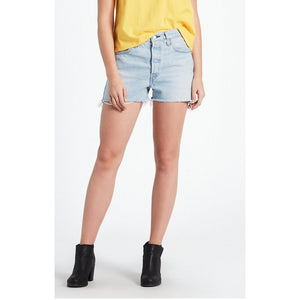 501 High Rise Short - Levi's - Wall Street Clothing