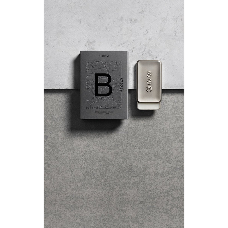 Bloom Premium Cologne - Solid State - Wall Street Clothing