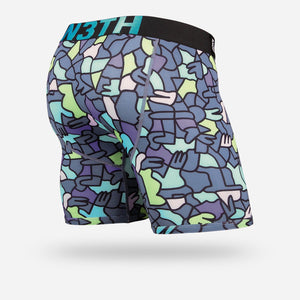 Entourage Boxer Brief - Bn3th - Wall Street Clothing