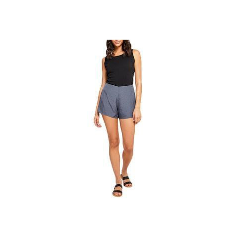 Motley Short - Gentle Fawn - Wall Street Clothing