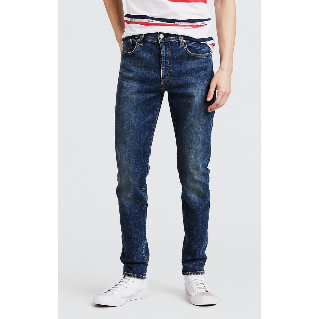 512 Slim Taper Fit - Levi's - Wall Street Clothing