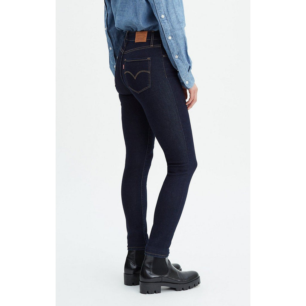 721 High-Rise Skinny - Levi's - Wall Street Clothing
