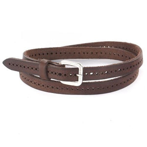 Taja Women's Belt - Brave - Wall Street Clothing