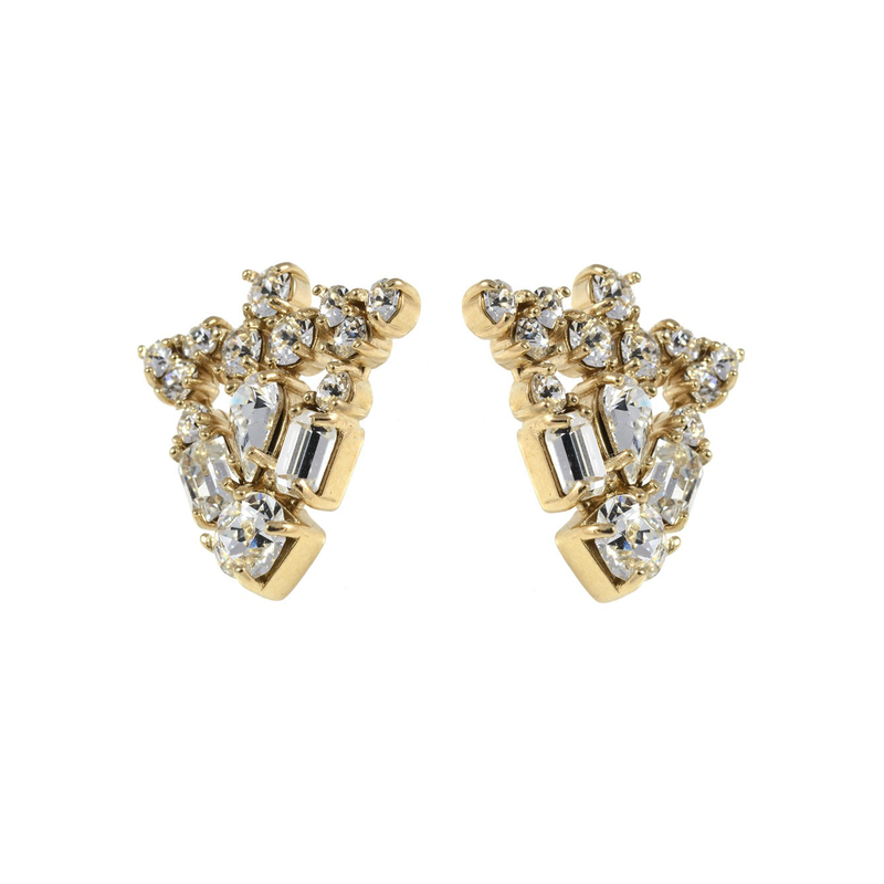 Grand Paradisia Earrings
