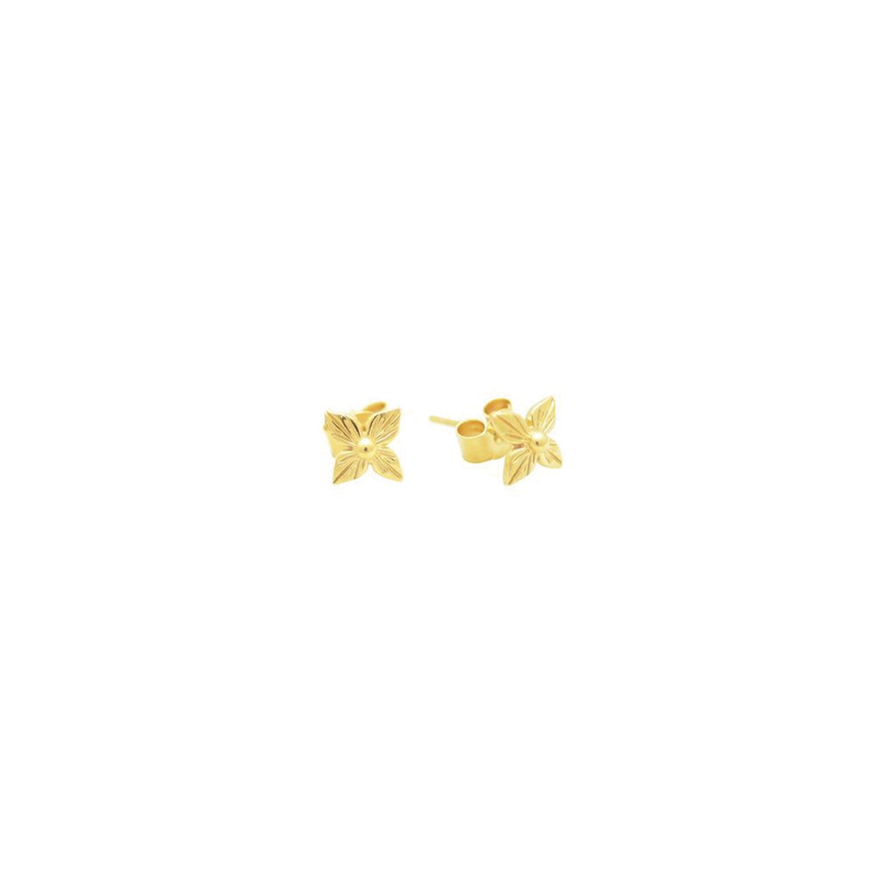 FORGET ME NOT STUDS SINGLE